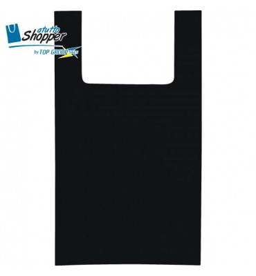 SHOPPER TNT 32X39 NERO