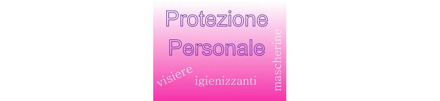 Protezione personale