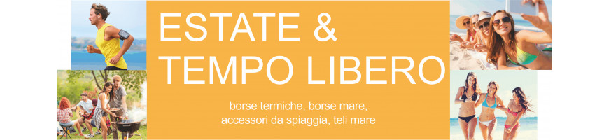 Estate & Tempo libero